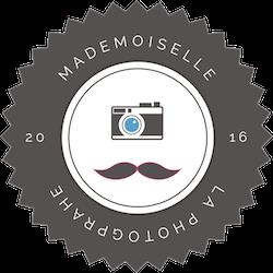 Mademoiselle La Photographe